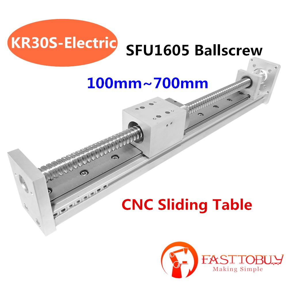 Up to 10% on CNC Linear Guide Motion Module