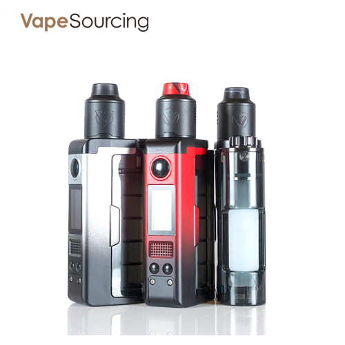 24.25% off for Dovpo Topside Lite Kit 90W with Variant RDA, only $49.99