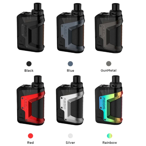 31.59% off for Geekvape Aegis Hero Pod Mod Kit 45W 1200mAh, only $25.99