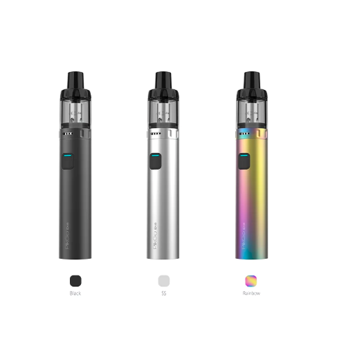 23.09% off for IJOY PikGo D18 Starter Kit 23W 1000mAh, only $9.99