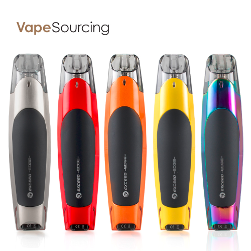 $5.39 for Joyetech EXCEED Edge Kit