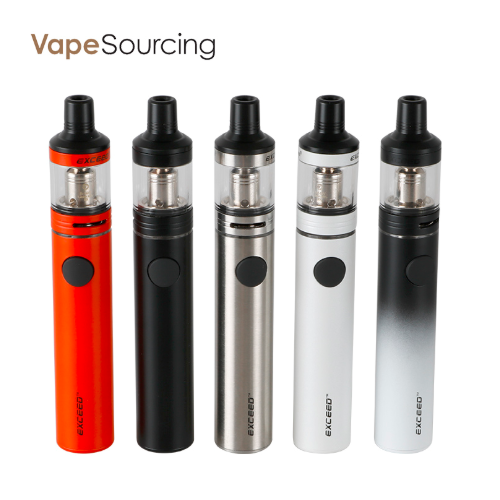 54.57% off for Joyetech Exceed D19 Kit, only $9.99