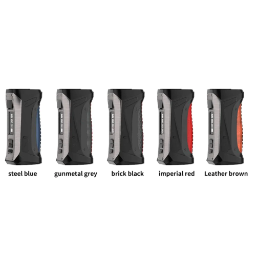 20.94% off for Vaporesso FORZ TX80 Box Mod 80W, only $33.99