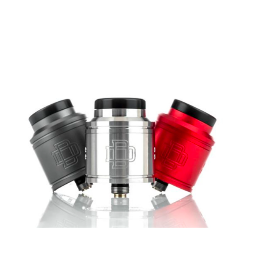 31.05% off for Augvape Druga 2 BF RDA 24mm, only $19.99