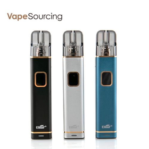 50.04% off for Eleaf iTap Pod System Kit 800mAh, only $6.99