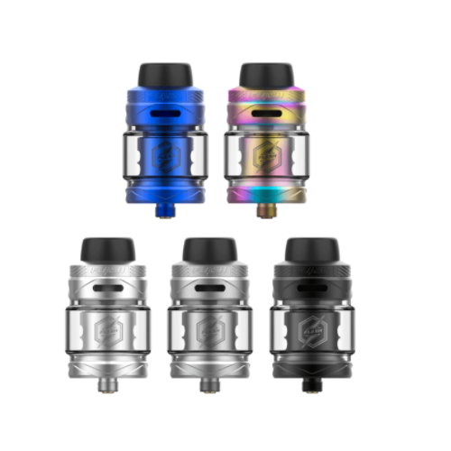 32.02% off for IJOY Flash Sub Ohm Tank 4.5ml, only $13.59