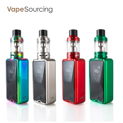 33.35% off for Eleaf Tessera Kit with ELLO TS Atomizer(USA Warehouse), only $15.99