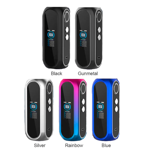 31.54% off for OBS Cube Pro Box Mod 80W 3000mAh, only $35.59