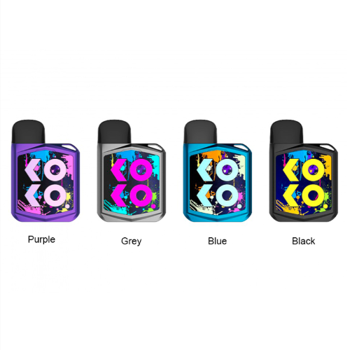 26.68% off for Uwell Caliburn KOKO Prime 15W Pod System Kit, only $21.99