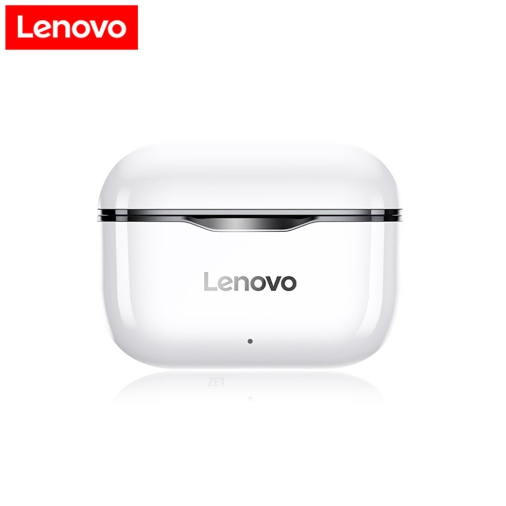 48% OFF Lenovo LP1 TWS Earbuds Bluetooth 5.0 True Wireless Headphones,free shipping+$14.24