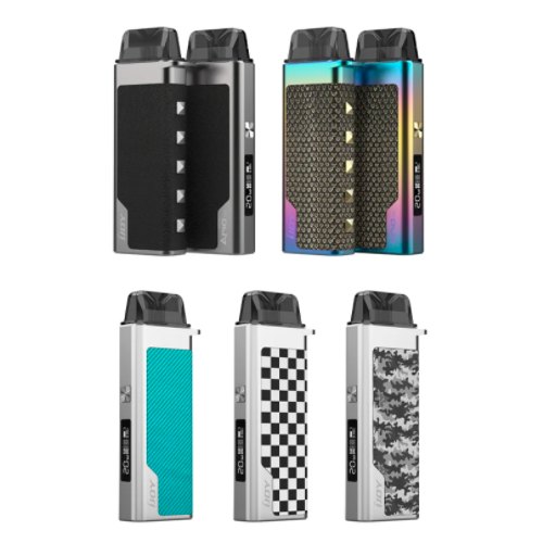 22.23% off for IJOY Aria Pro Pod Kit 25W 900mAh, only $20.99
