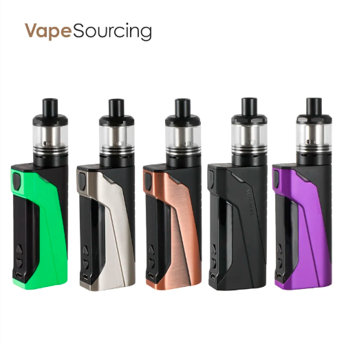 $28.89 for WISMEC CB-60 with AMOR NS Kit(China Warehouse)