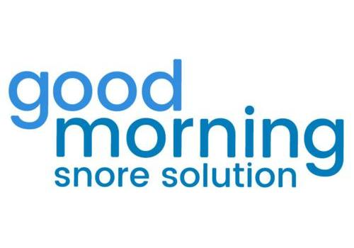 Good Morning Snore Solution®