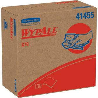 Discount Wypall X70 Wipers Pop-up Box